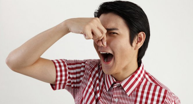 5 Things We Eat That Cause Unpleasant Body Odor