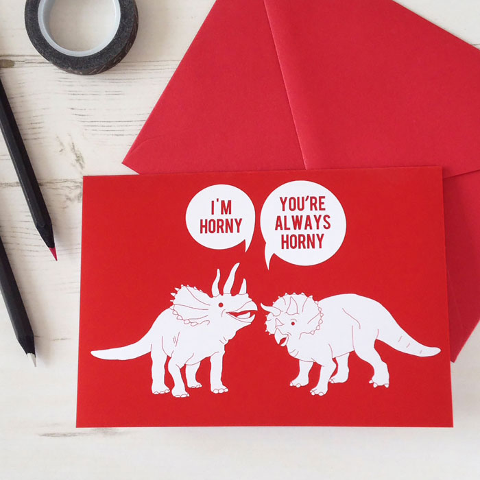 10 Honest Valentine S Day Cards For Couples Who Hate Cheesy Love Crap